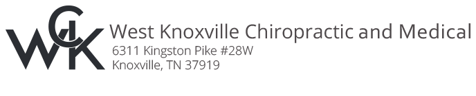 Knoxville Office of West Knoxville Chiropractic