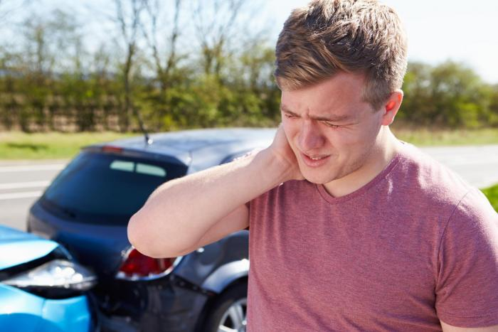 Whiplash Chiropractic Treatment in Knoxville, TN