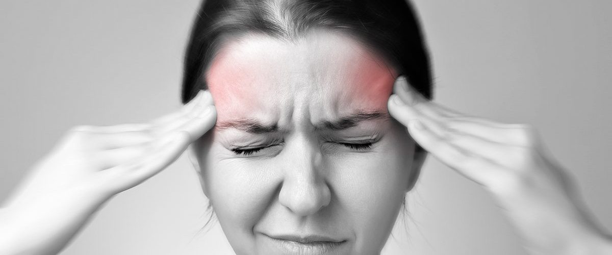 Headache & Migraine Treatment in Knoxville